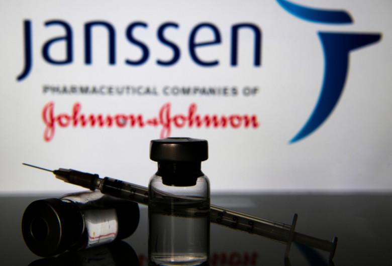 Vaccin Johnson & Johnson Janssen