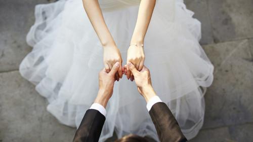 Nuntă, căsătorie, mire, mireasă, soți, cununie, căsnicie