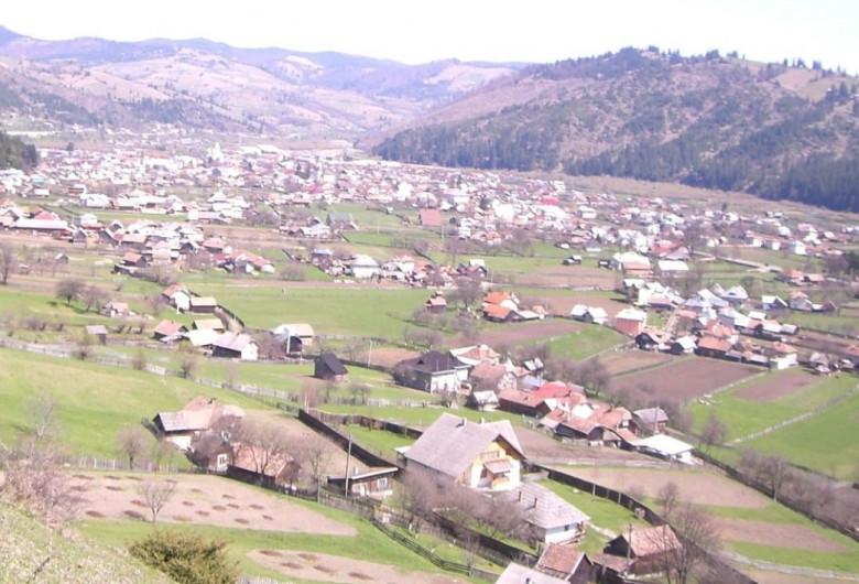 Comuna Vama din Suceava