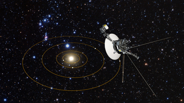 sonda voyager NASA