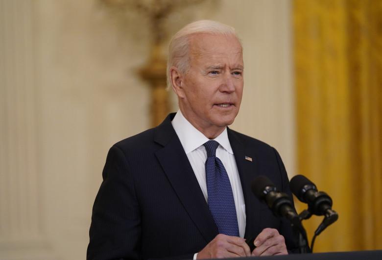Joe Biden, președintele Statelor Unite