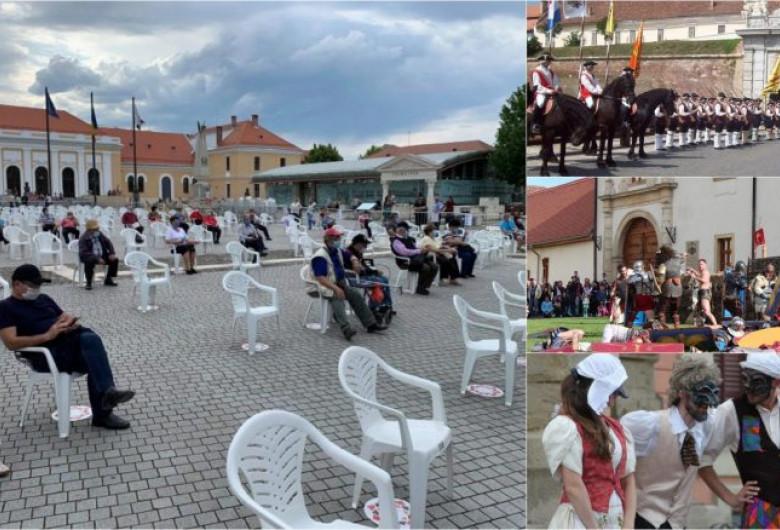 Turism la Alba Iulia