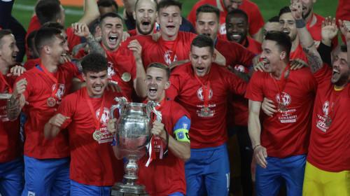 Cupa României câștigată de Universitatea Craiova la Ploiești