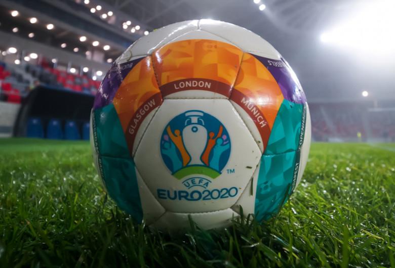 UEFA EURO 2020, fotbal