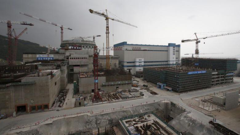 Centrala nucleară Taishan
