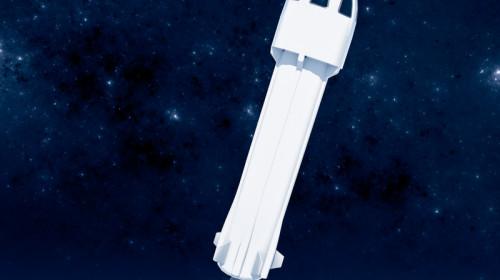Zbor în spațiu, navetă spațială Blue Origin, a lui Jeff Bezos