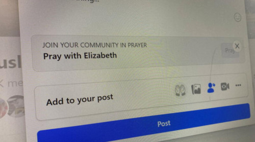 rugaciuni facebook