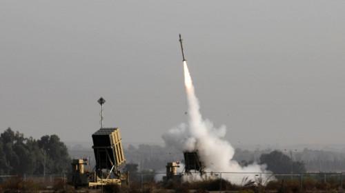 Atac cu rachete, conflict militar, Israel-Hezbollah