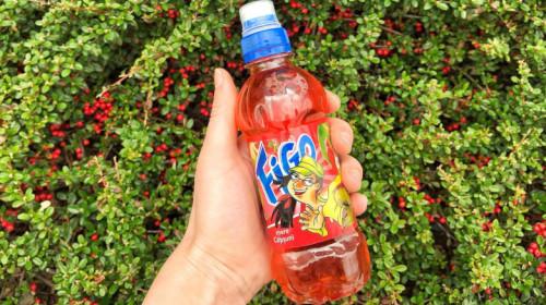 Băutură răcoritoare, suc Figo