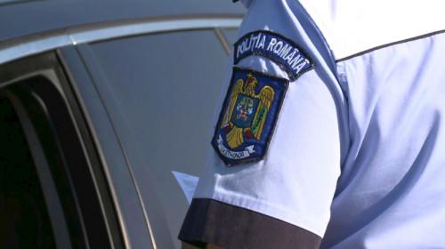 Polițist rutier, Poliția Română la șofer cu mașină auto