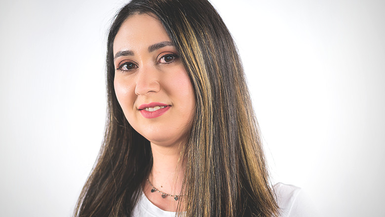 Alexandra Grigoriță