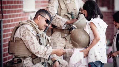 soldat american kabul