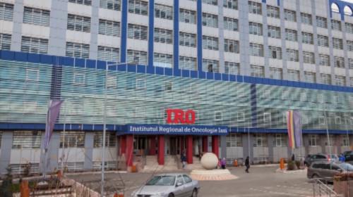 Institutul Oncologic din Iași