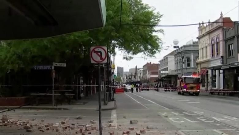 cutremur melbourne digi