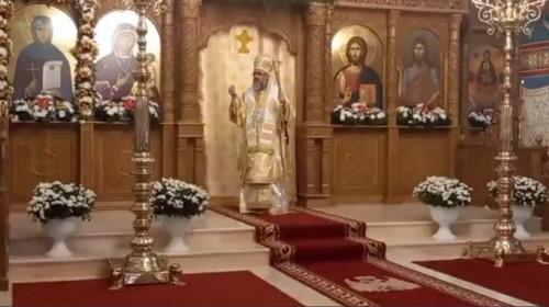 arhiepiscop vrancea