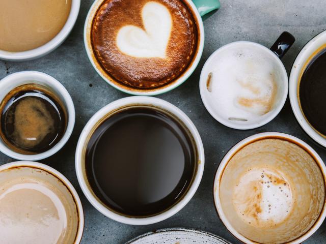 cafeaua te face să pierzi în greutate