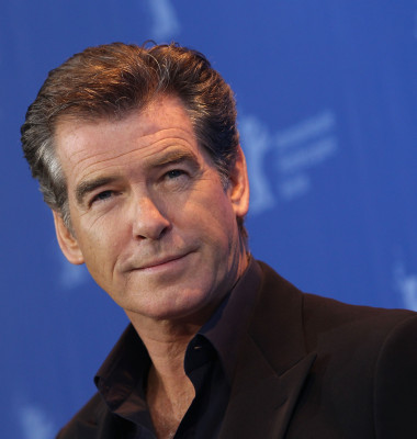 Pierce Brosnan. Foto: Getty Images