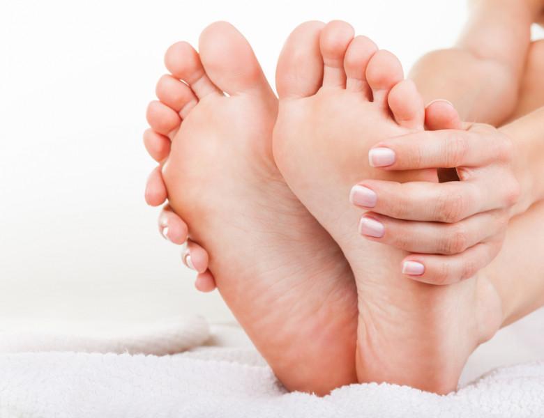 sanatatea picioarelor
