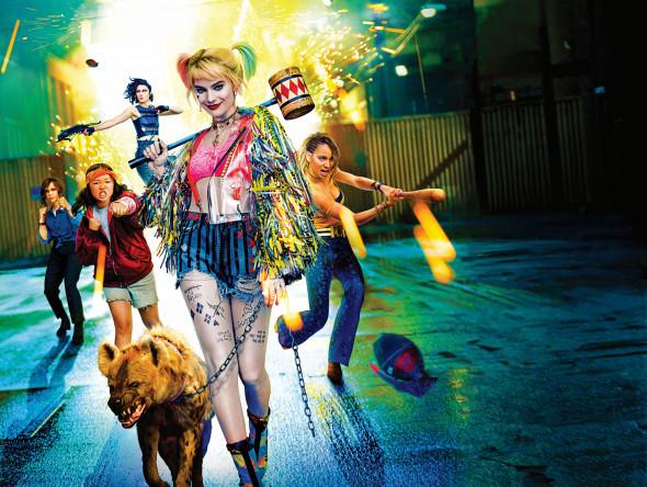 Birds of Prey: And the Fantabulous Emancipation of One Harley Quinn (2020) - filmstill