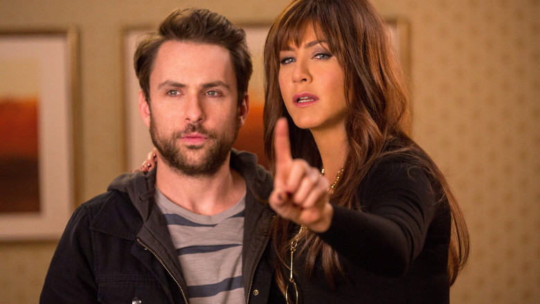 """Horrible Bosses 2"" (2014)"