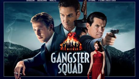Gangster Squad - 2013