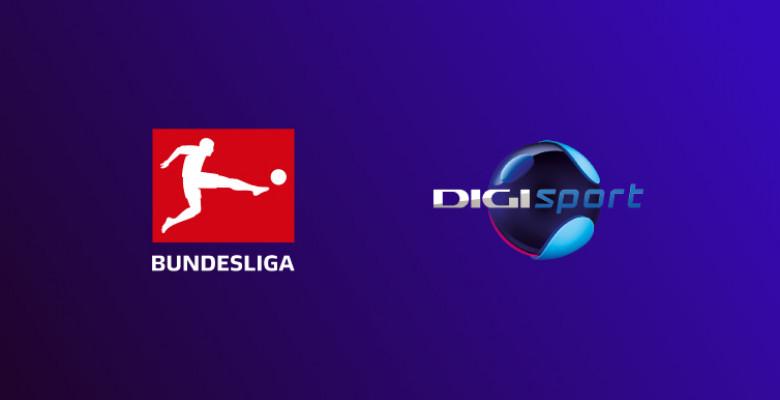 vizual Bundesliga