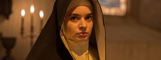 """The Nun"" (2018)"