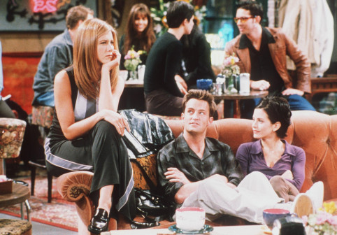 matthew perry friends 3