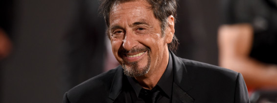'The Humbling' - Premiere - 71st Venice Film Festival