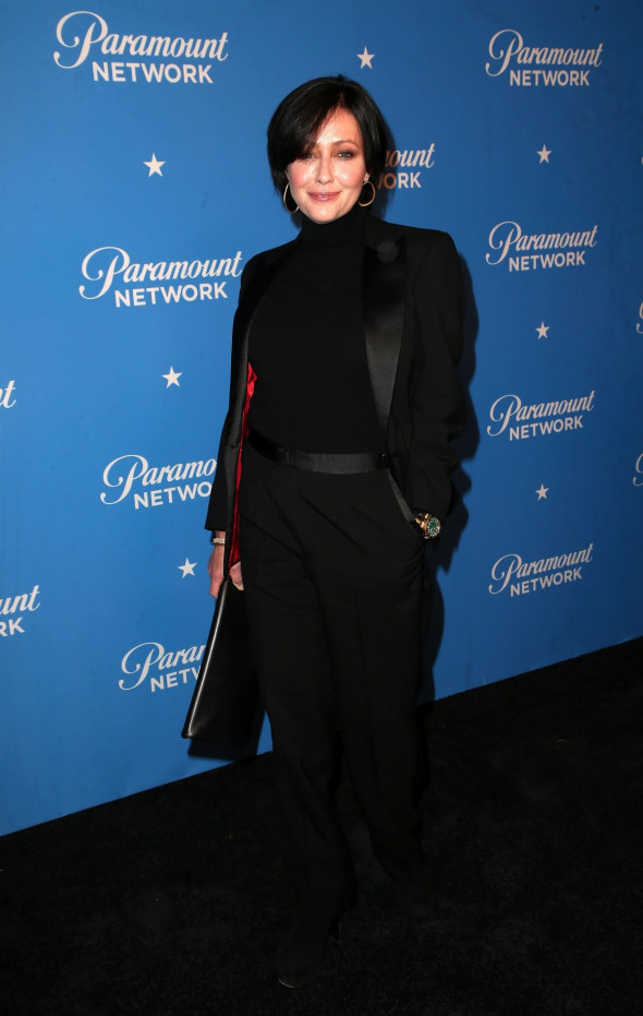 The Paramount Network Launch Party