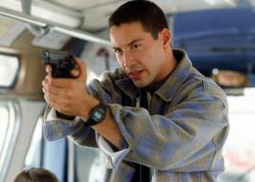 Speed (1994) - filmstill
