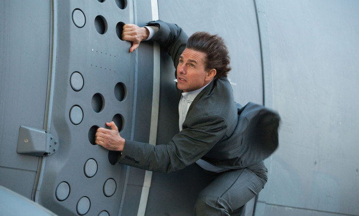 Mission: Impossible - Rogue Nation (2015) - filmstill