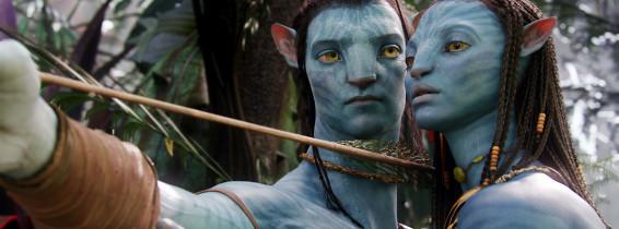 """""""Avatar"""" (2009)"""