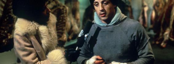 Rocky (1976) - filmstill
