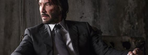 Keanu Reeves, în John Wick 3