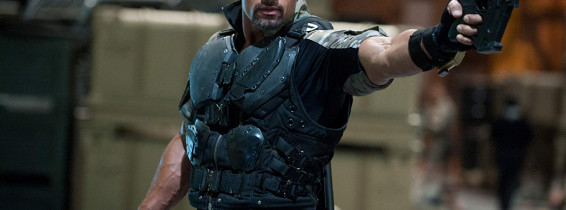 dwayne johnson g.i joe