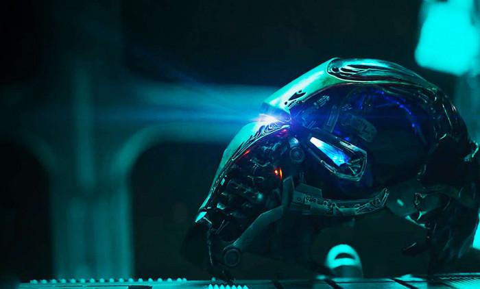 cel mai vizionat trailer avengers