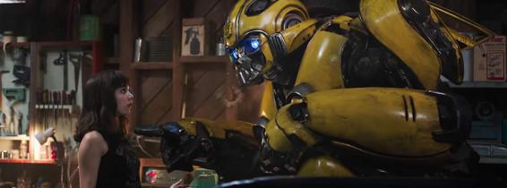 Ce spun criticii despre Bumblebee in primele recenzii