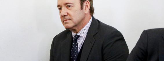 Kevin Spacey proces hartuire sexuala