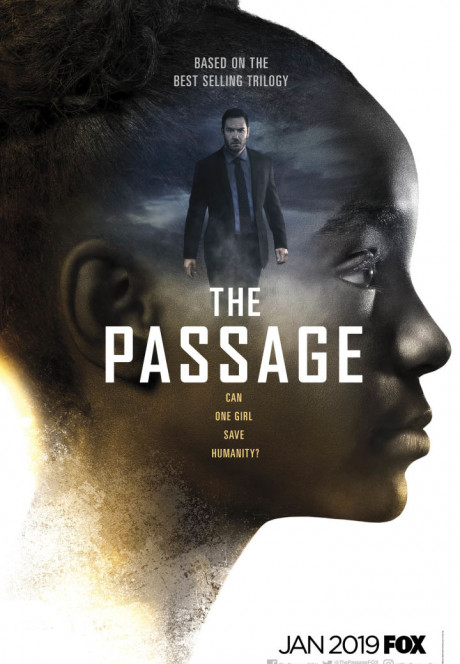 the passage serial