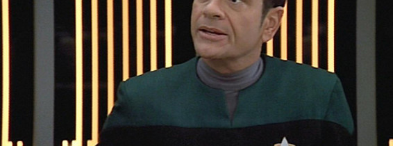 robert picardo captura din star trek