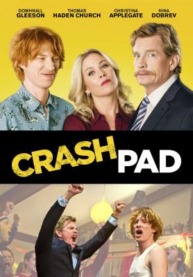 crash pad poster