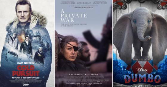 20 de filme pe care trebuie neaparat sa le vezi in 2019