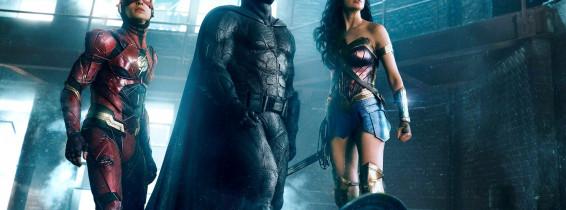 Justice League (2017) - filmstill