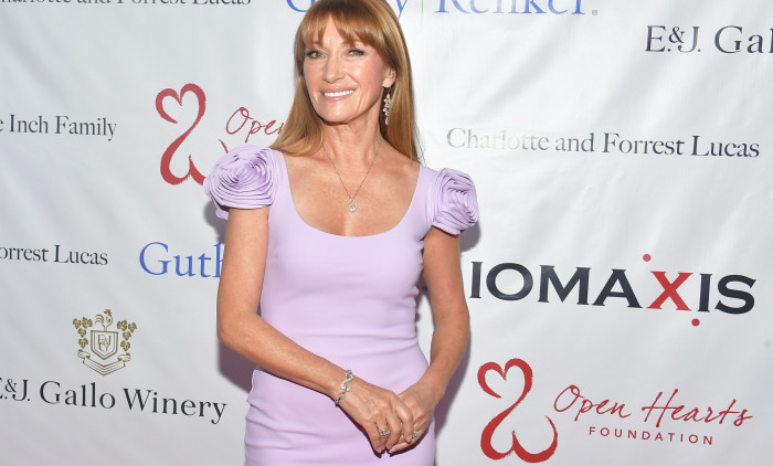Jane Seymour open hearts