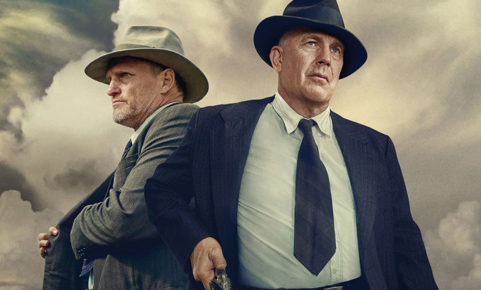 woody harrelson kevin costner the highwaymen