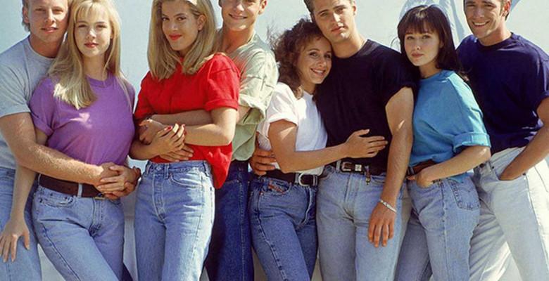 distributia serialului beverly hills 90210