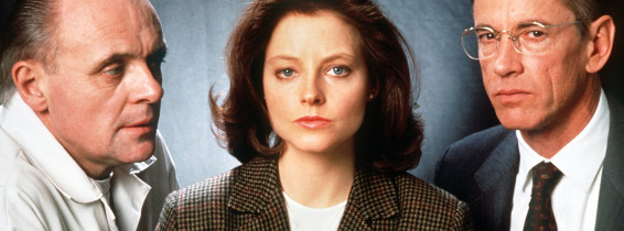 The Silence of the Lambs film
