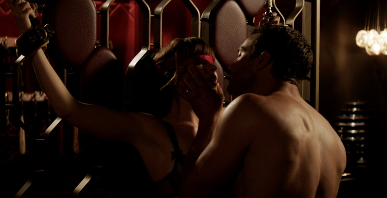 Final trailer for hot Fifty Shades Freed movie