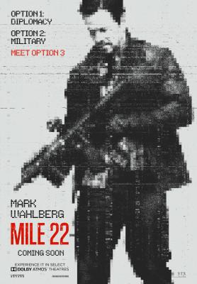 mila 22